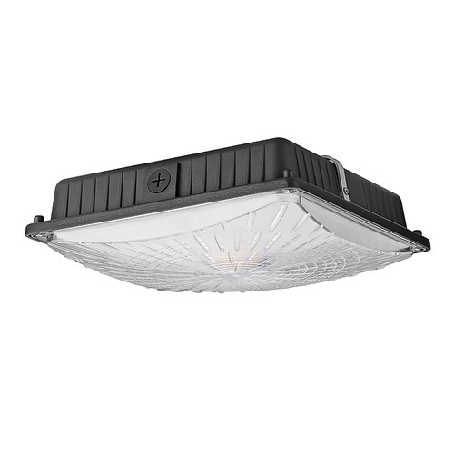 LED Slim Canopy Light - 65 Watt - 8450 Lumens