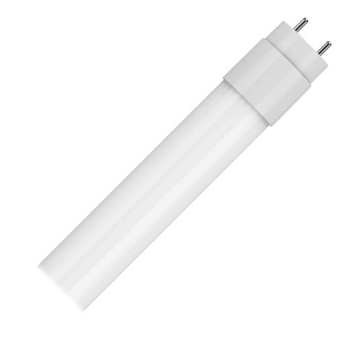25-Pack, LED 3ft Tube - 12W - 1500 Lumens - 3000K - Ballast Compatible - Double Ended Power