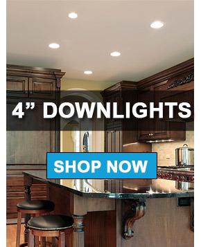4in. Downlights