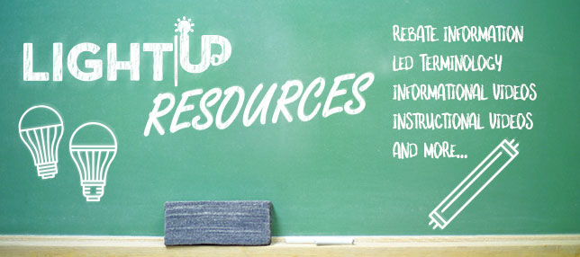 LED Resources