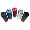 Slice Pump Kit - 2k / Pre 2k - Gold - RED / Gloss BLK