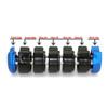 Slice Pump Kit - 2k / Pre 2k - Platinum - BLK / Matte BLU
