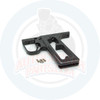 Autococker 45 Hinge / Swing Trigger frame - T Slot - Dust Black