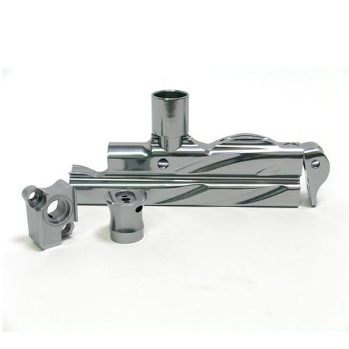 WGP Autococker Body Kit - ProStock - Gloss Pewter