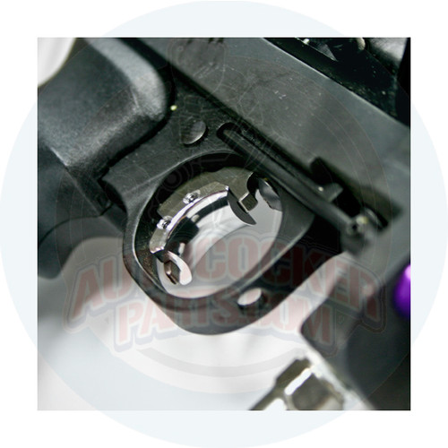 4f725f33130a Autococker Slide Frame Trigger Shoes   AutoCockerPart.com