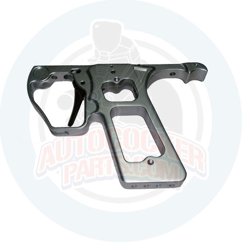 System X Swing / Hinge Frame - Dust Clear