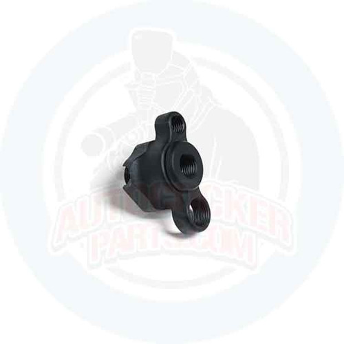 Autococker Front block 2K - Slimline - Dust Black