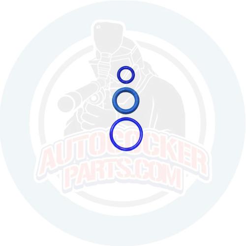 WGP Autococker Adjustable (LPR) Oring Kit