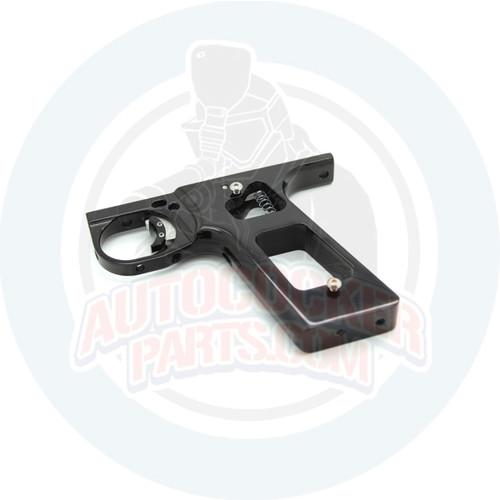 Autococker Slide Trigger frame - Gloss Black