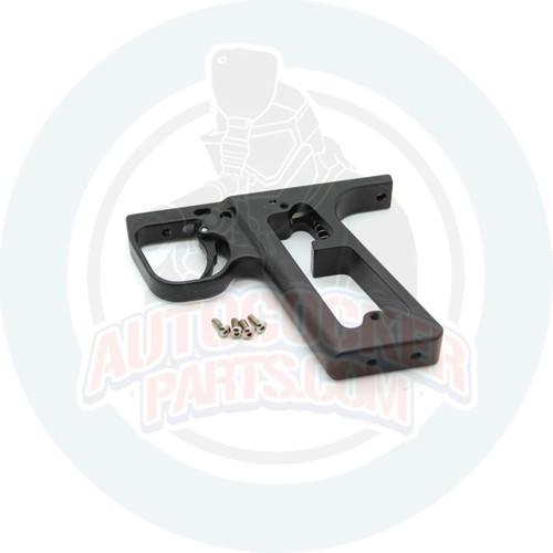 Autococker 45 Hinge / Swing Trigger frame - Gloss Black