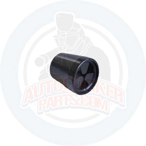 CCI Phantom Feed Tube Cap Assembly - Black