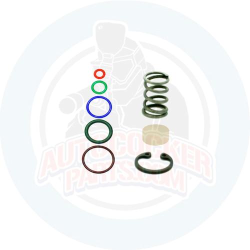 Autococker WGP Regulator Rebuild kit - No degas