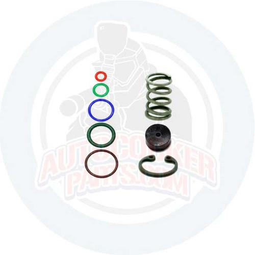 Autococker WGP Regulator Rebuild kit - For Degas Piston