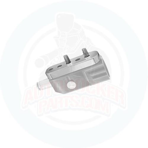 Inception Designs T-slot Rail (ATR) - Polished RAW