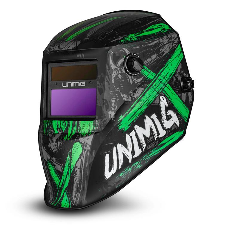 'TOXIC' Welding Helmet