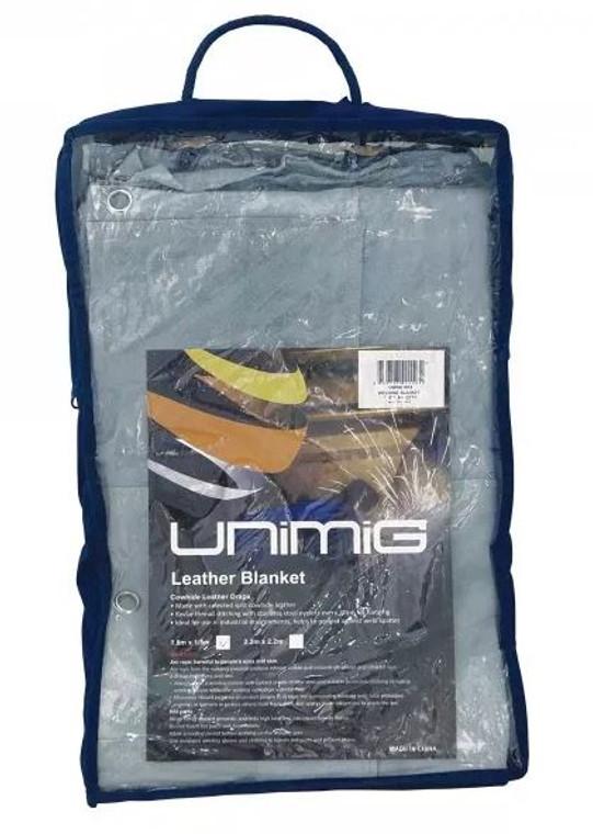 Leather Welding Blanket 1.8m x 1.8m