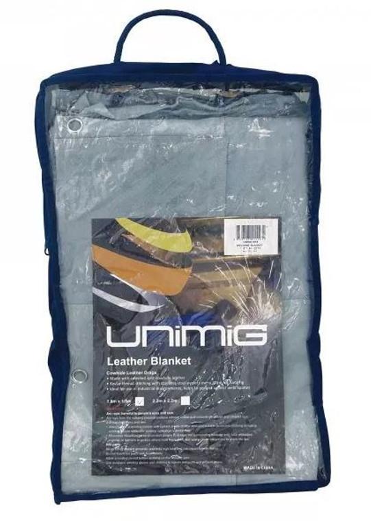 Leather Welding Blanket 2.2m x 2.2m