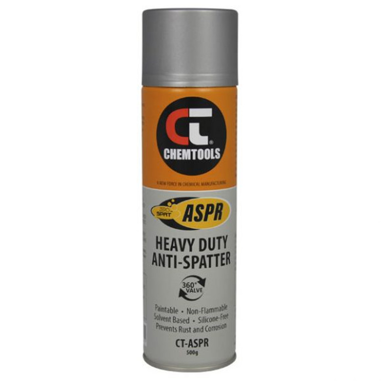 ANTI SPATTER CAN SPRAY 500G