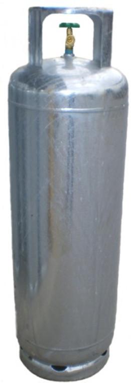 45kg Gas Cylinder Swap