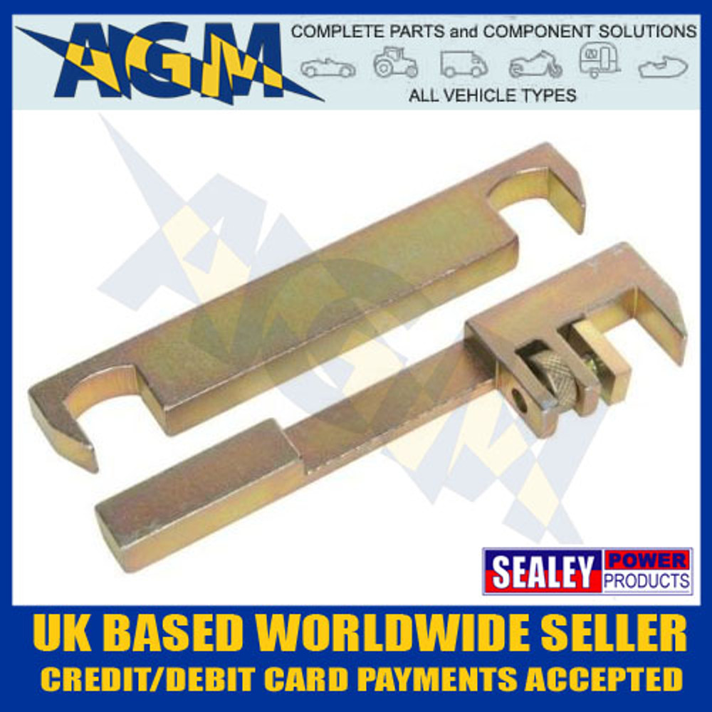Sealey VS2066 Ford & Jaguar X Type Diesel Engine Injector Alignment Tool