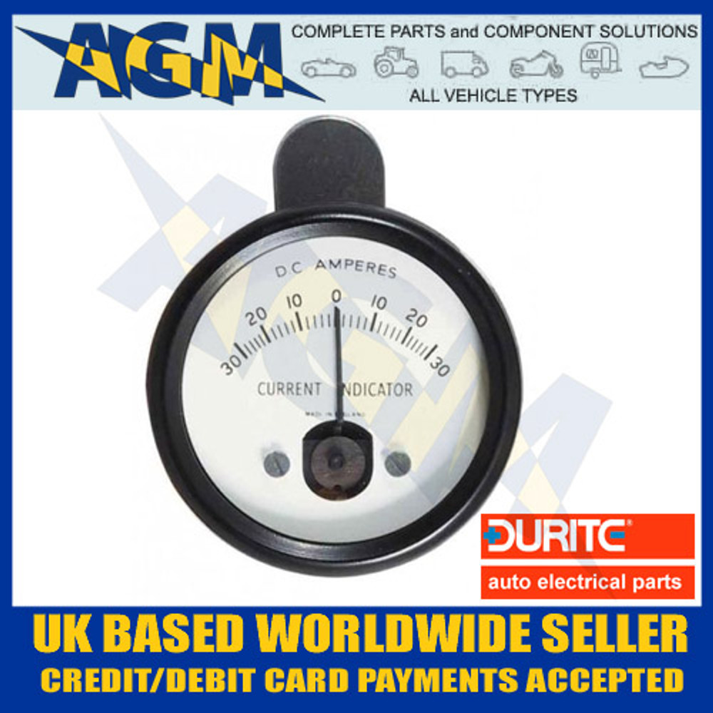durite, 0-534-30, 053430, hand, clip, induction, ammeter, current, test, meter, gauge