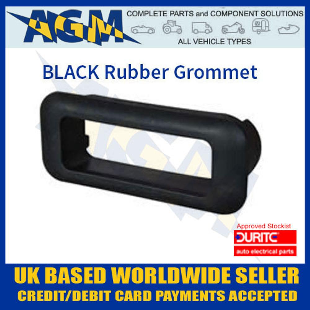 0-442-98, 044298, durite, black, rubber, grommet, led, warning, lights