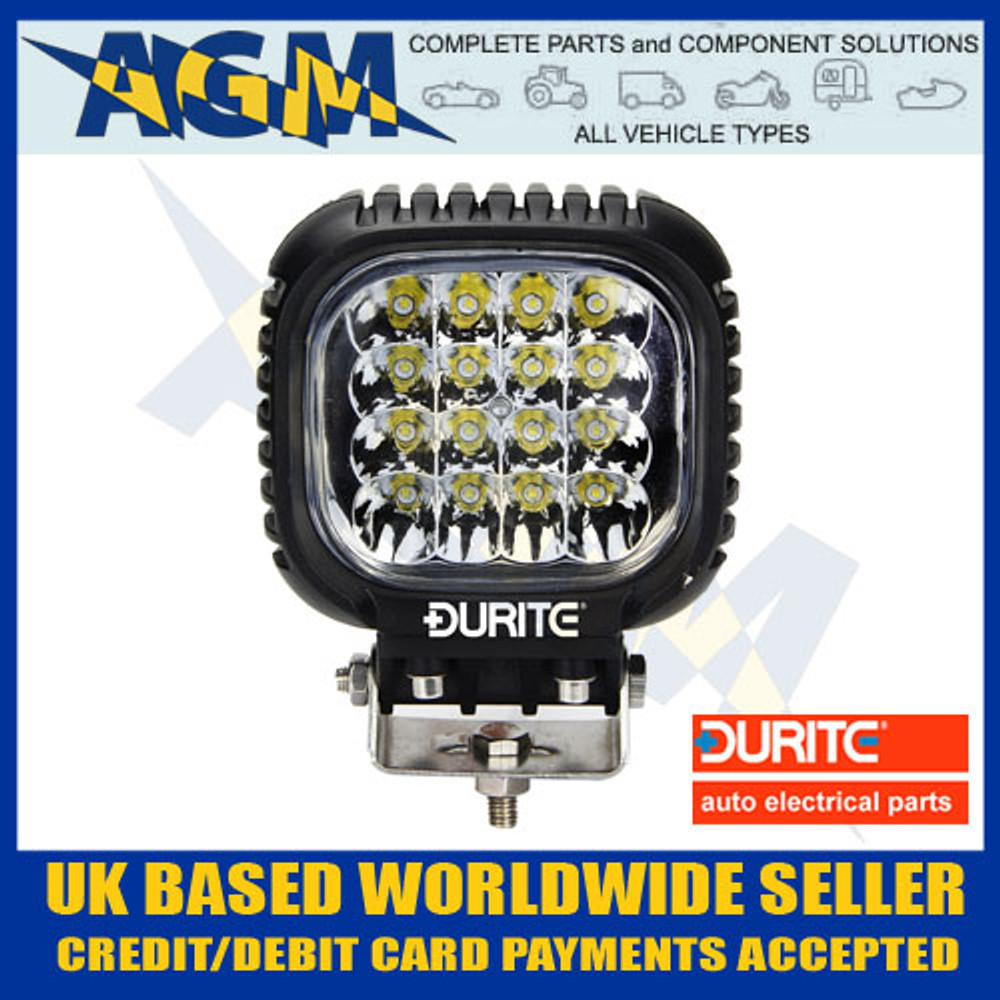 durite, 042077, 0-420-77, cree, led, spot, lamp, light