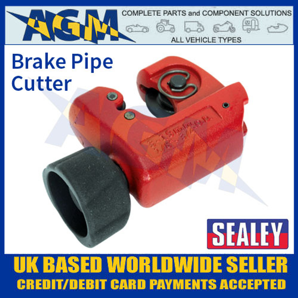 Sealey VS0349 Vehicle Brake Pipe Cutter