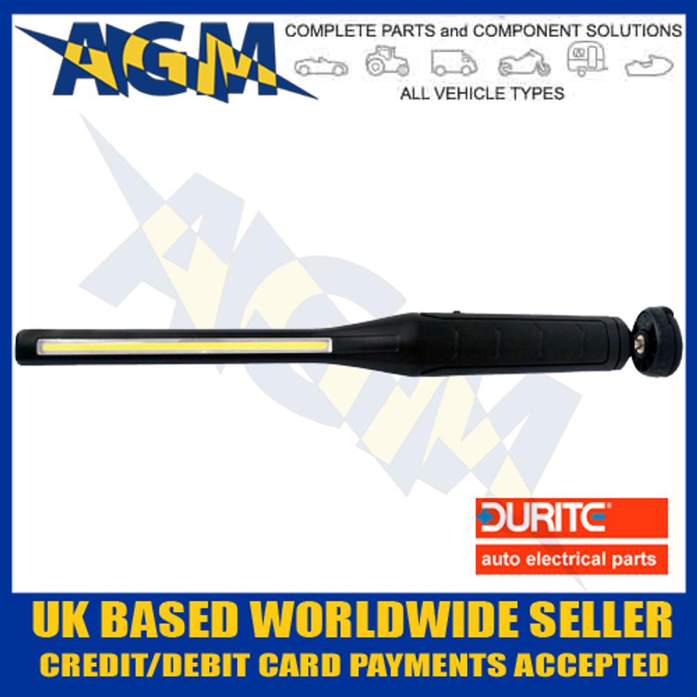 Durite 0-699-86 LED COB Cordless Slim Inspection Lamp