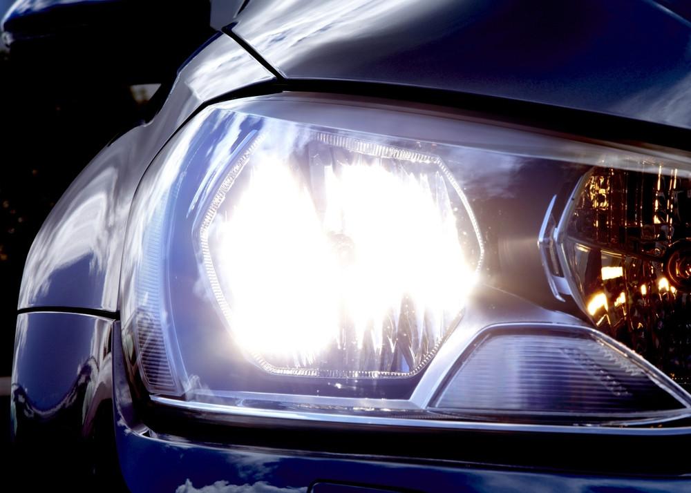 Ring RW3377 Xenon Twin Pack 130% Brighter H7 Headlight Upgrade Bulb