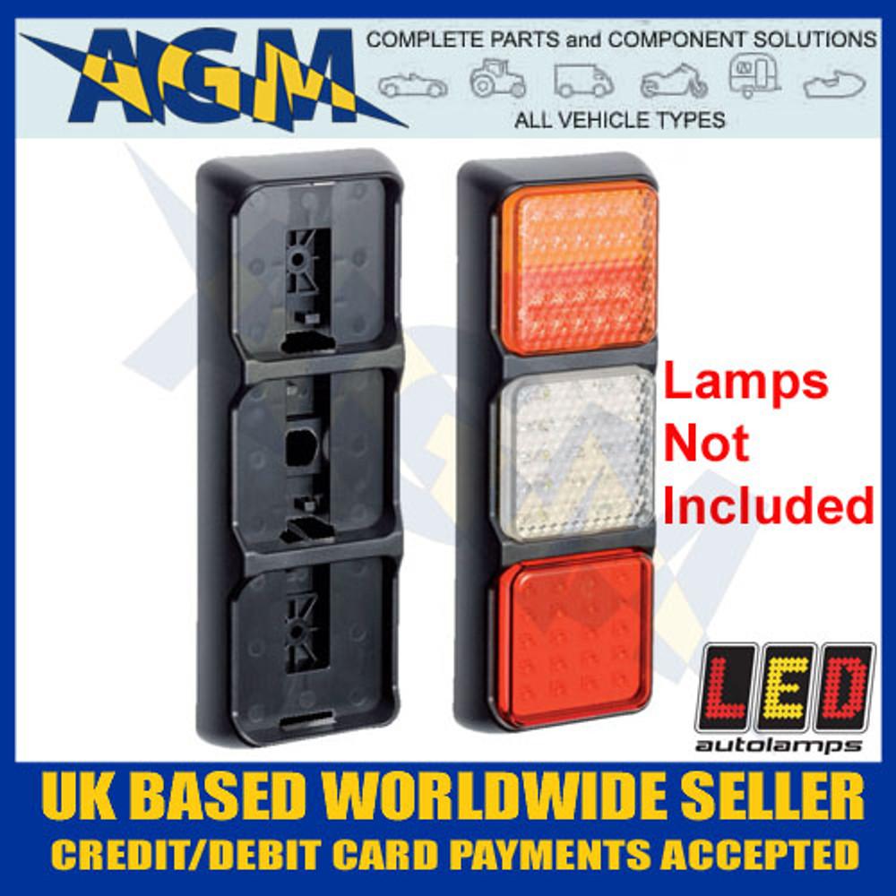 LED Autolamps 44BKT Mounting Bracket For LED Autolamps Model 44 Range