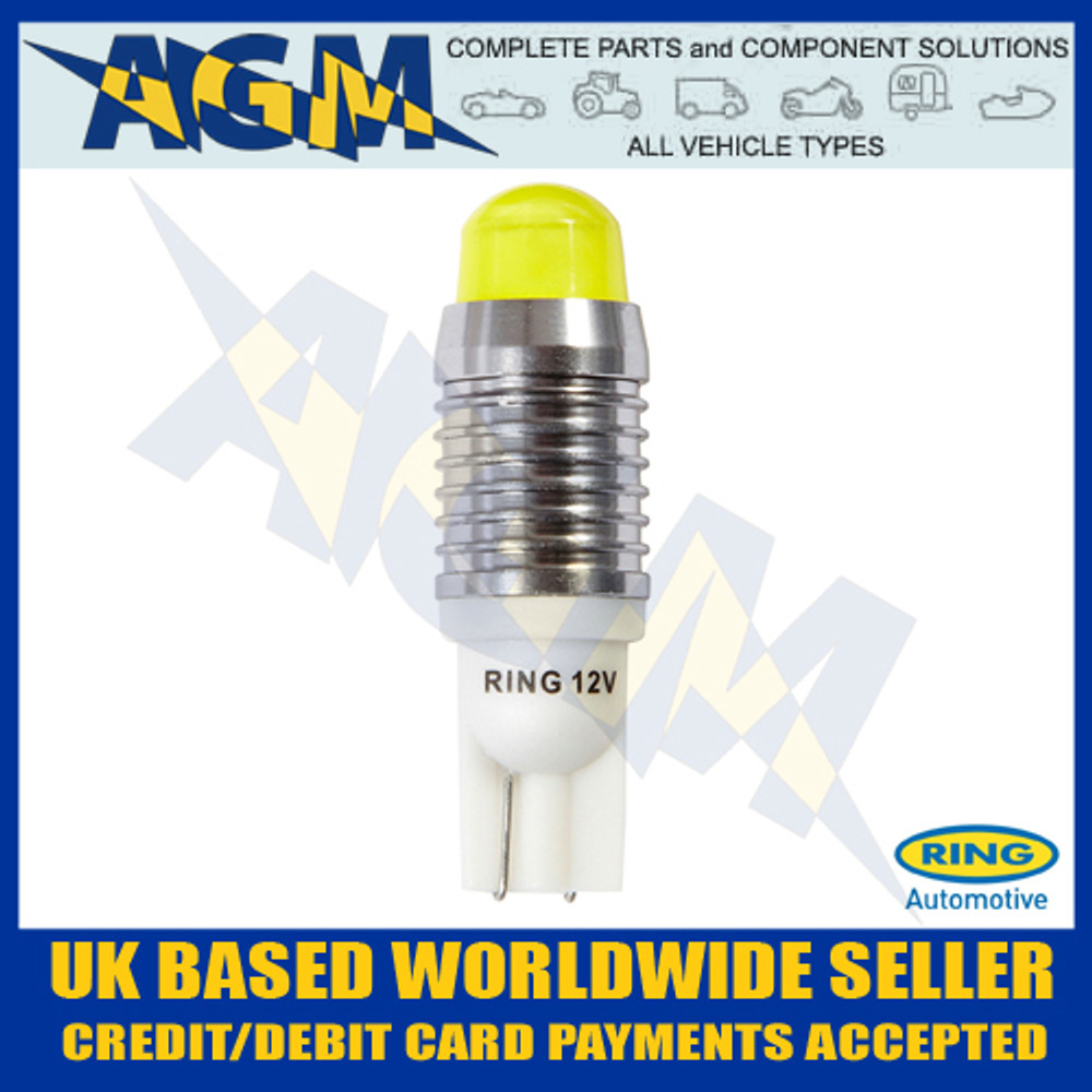 Ring RW501DLED Twin Pack Bulb Set