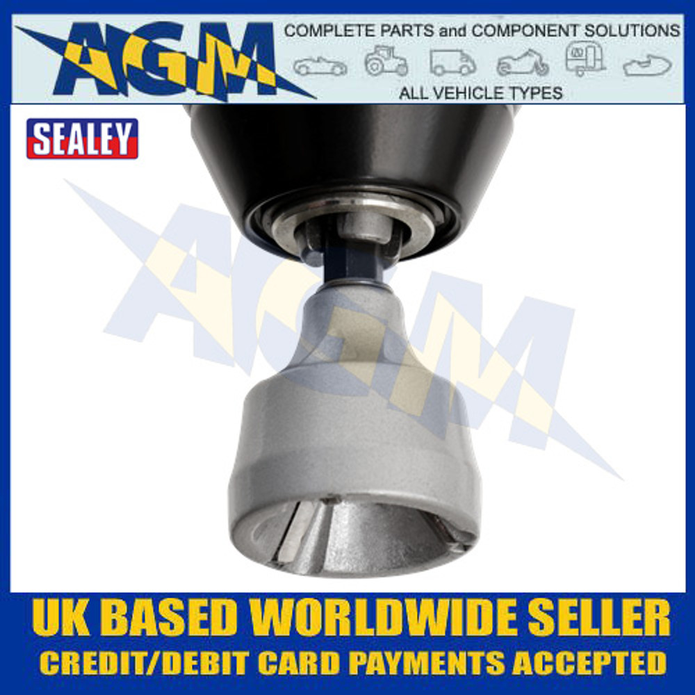 Sealey DB04 External Deburring/Chamfer Tool 3-19mm