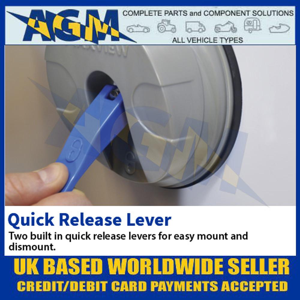 Quick Release Lever
