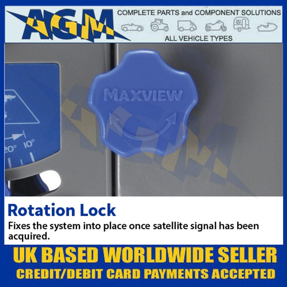 Rotational Lock
