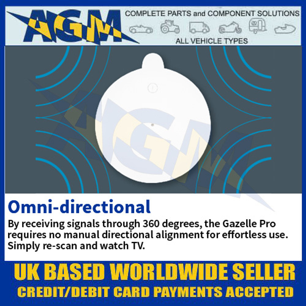 Omni-directional