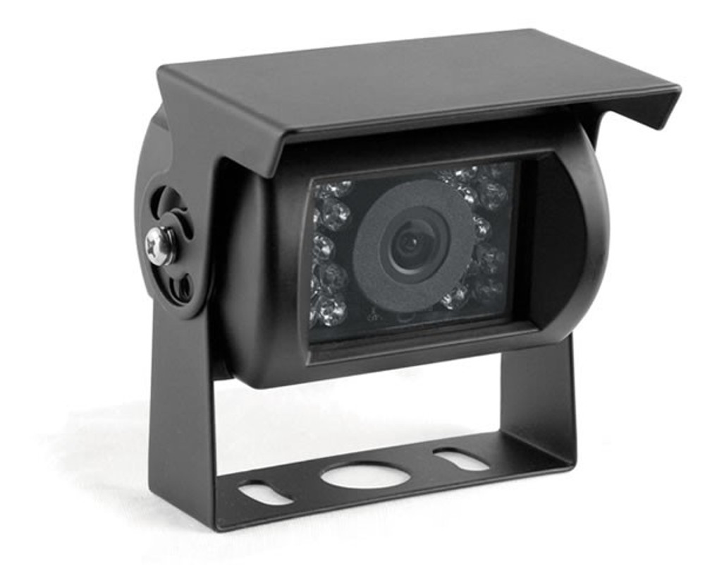 BRIGADE  5 Inch Colour TFT CCTV Safety Reversing Camera System with Sound