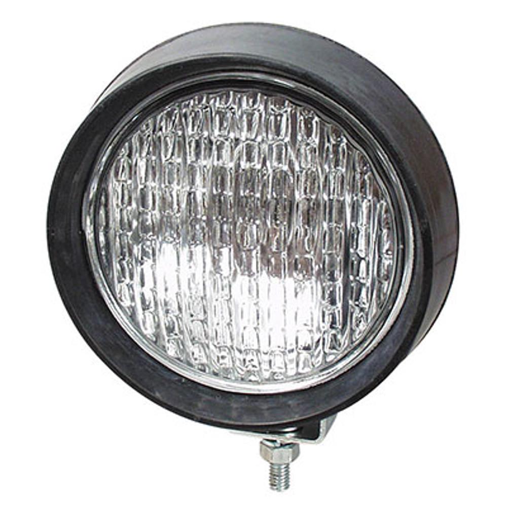 Durite 0-425-01 Round Rubber Work-lamp