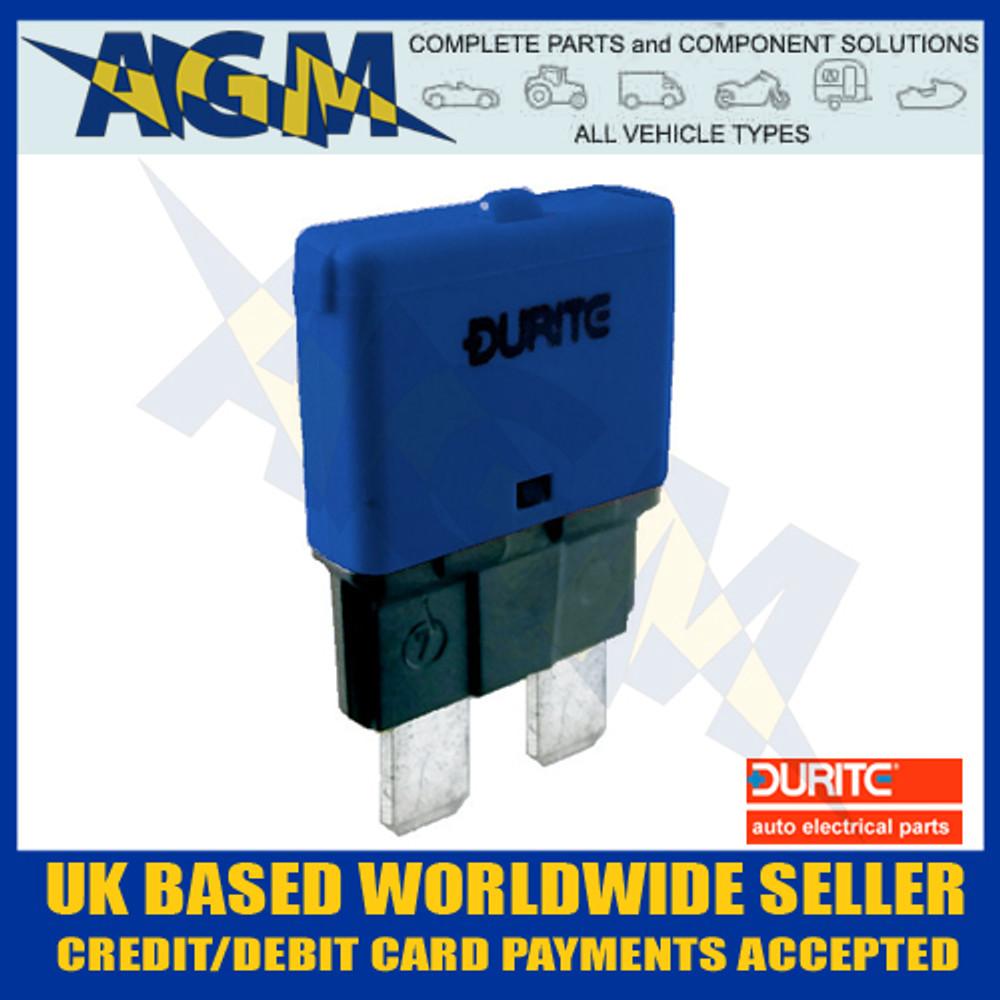 Replace Circuit Breaker Fuse