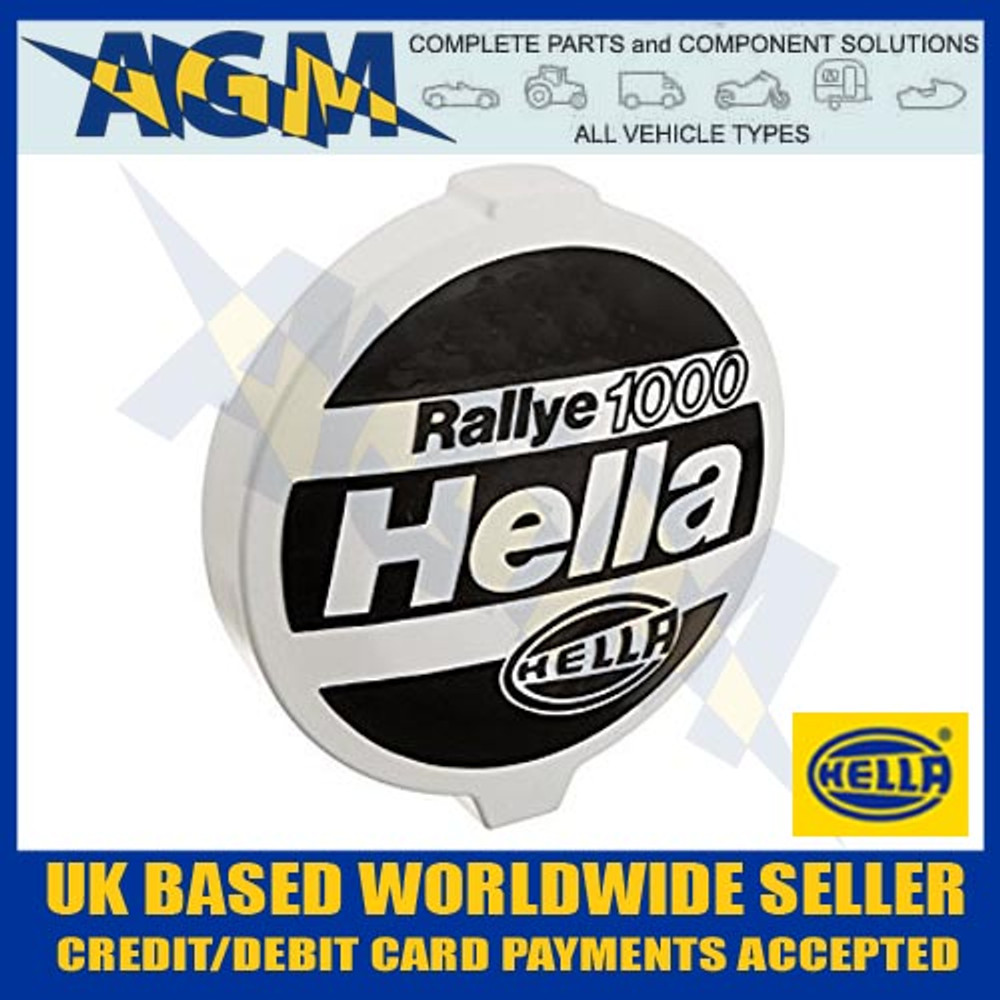 Brand New Hella RALLYE 1000 Protective Cover - Spot Fog Driving Lamp