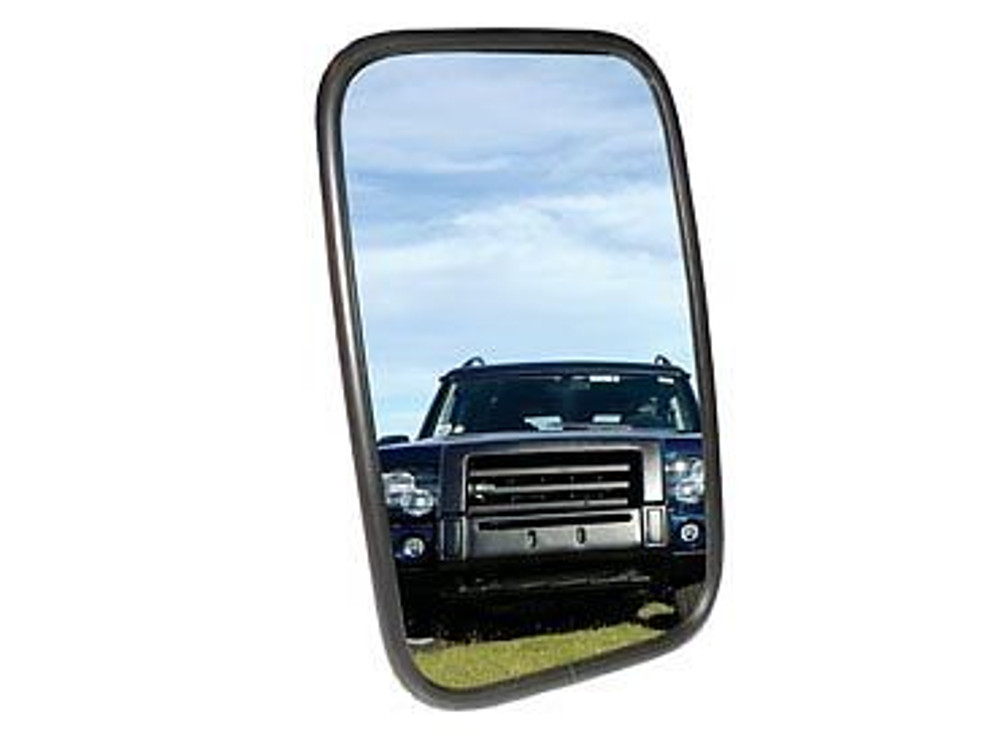 LAND ROVER Defender Wing Mirror E-Marked Replacement Mirror Head