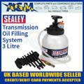 VS70095 Sealey Transmission Oil Filling System