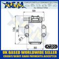 Cargo 070151, 12v Oil Transfer Pump