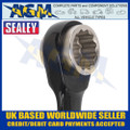 Sealey AK7979 Ratchet Ring Spanner