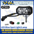 HC Cargo 172053 Forklift LED Blue Spot Safety Light/Lamp - Multivoltage