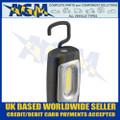 USB Rechargeable Workshop Inspection Lamp - Hook
