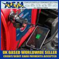 Sealey RS1 RoadStart® Emergency Jump Starter, 12V, 1000 Peak Amps
