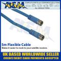 5m Flexible Cable