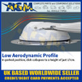 Low Aerodynamic Profile