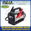 RING RPPL700 Lithium Professional Jump Starter for petrol vehicles up to 8.0L
